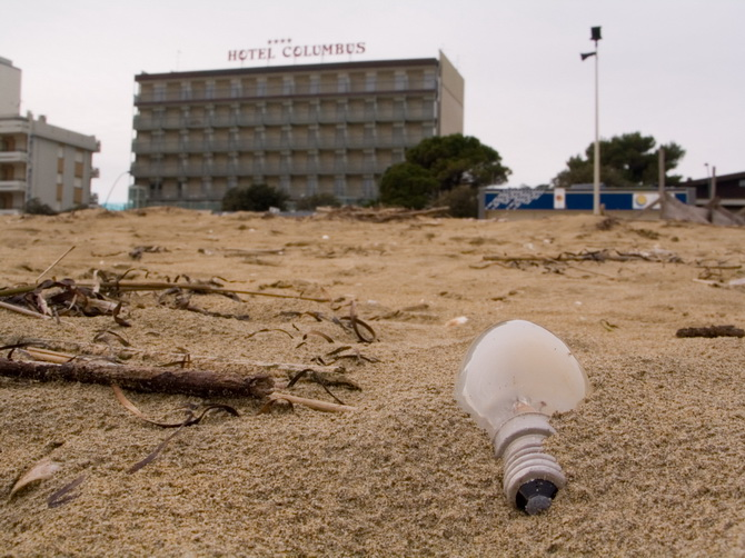 lignano, light bulb #2