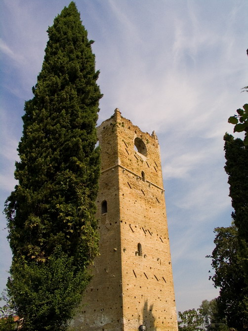 torrate, tower #2