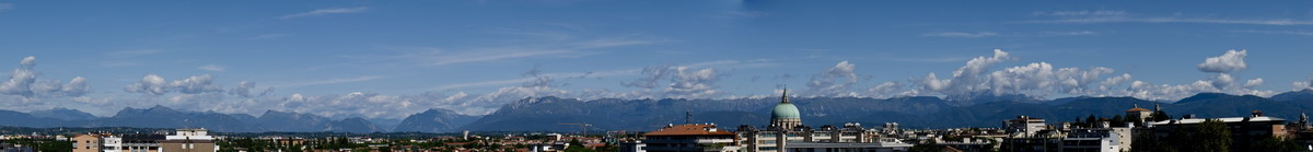 udine, forealps